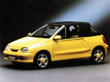 Daihatsu FX-228 Concept 1991 wallpapers