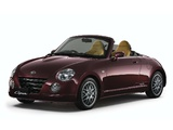 Daihatsu Copen Ultimate Edition 2006–12 wallpapers