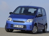Photos of Daihatsu Cuore 3-door (L251) 2003–07
