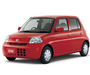 Daihatsu Esse 2005 wallpapers