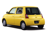 Daihatsu Esse 2005–11 wallpapers