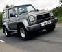 Pictures of Daihatsu Fourtrak Independent 1993–99