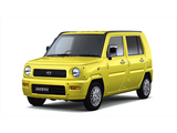 Daihatsu Naked 1999–2003 wallpapers
