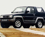 Pictures of Daihatsu Sportrak Wagon 1993–98