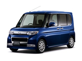 Images of Daihatsu Tanto Custom 2007