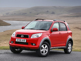 Daihatsu Terios UK-spec 2006 pictures