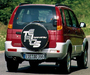 Wallpapers of Daihatsu Terios EU-spec 1997–2000