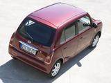 Pictures of Daihatsu Trevis 2006