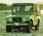 Images of Daihatsu Wildcat