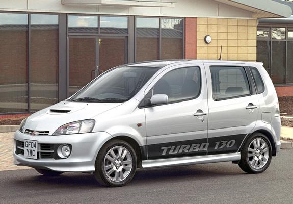 Download / Preview - Daihatsu YRV Turbo 2001–06 images