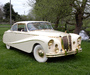 Photos of Daimler DK400 Coupe Golden Zebra by Hooper 1955