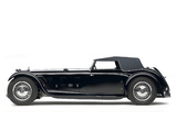 Images of Daimler Double Six 50 Sport Corsica Drophead Coupe 1931–