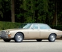 Pictures of Daimler Double Six Vanden Plas 1972–73