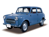 Datsun 112 1956–57 wallpapers