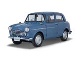 Images of Datsun 1000 (210) 1958–59