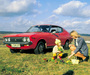 Datsun 160J-SSS Coupe 1973 wallpapers