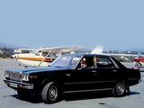 Photos of Datsun 200L (C230) 1977–78