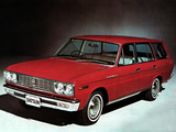 Photos of Datsun 2000 Station Wagon 1968–73