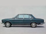 Wallpapers of Datsun 2000 (130) 1965–68