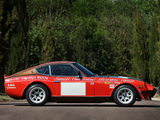 Photos of Datsun 240Z Super Samuri Coupe (S30) 1973
