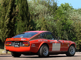 Pictures of Datsun 240Z Super Samuri Coupe (S30) 1973