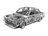 Images of Datsun 510 Trans Am 1971–72