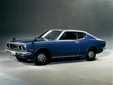 Datsun Bluebird U Coupe (610) 1971–73 photos