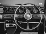 Datsun Bluebird U Coupe (610) 1971–73 wallpapers