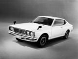 Datsun Bluebird U Coupe (610) 1973–76 wallpapers
