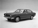 Wallpapers of Datsun Bluebird U Coupe (610) 1971–73