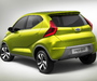 Images of Datsun redi-GO Concept 2014