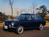 Datsun Sunny 2-door Sedan (B10) 1966–70 wallpapers