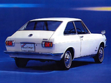 Pictures of Datsun Sunny Coupe (KB10) 1968–70