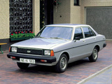 Pictures of Datsun Sunny Sedan (B310) 1980–82