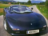 De Tomaso Guara Coupe 1994–2004 images