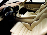 De Tomaso Guara Coupe 1994–2004 wallpapers