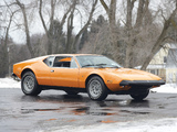 Images of De Tomaso Pantera L 1972–74