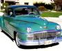 DeSoto Custom Club Coupe 1947 images