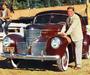 DeSoto Deluxe 4-door Touring Sedan 1939 wallpapers