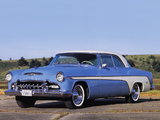 DeSoto Firedome 2-door Coupe 1955 wallpapers