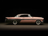 Photos of DeSoto Fireflite Sportsman 2-door Hardtop 1956