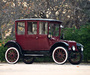 Detroit Electric Brougham 1918 pictures