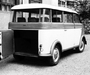 DKW Schnellaster Bus (F89L) 1952–54 wallpapers