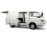 Images of Dodge 1000 Van