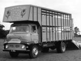 Photos of Dodge 3144/3145 1956–57