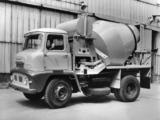 Wallpapers of Dodge 3144/3145 Mixer 1956–57