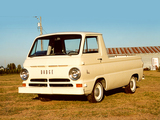 Dodge A-100 Pickup 1964–70 wallpapers