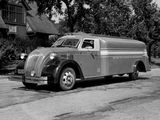 Dodge Airflow Special (K52) 1934–36 pictures