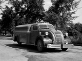 Photos of Dodge Airflow Special (K52) 1934–36