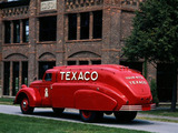 Wallpapers of Dodge Airflow Tank Truck (RX-70) 1938